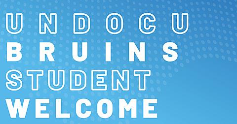 True Bruin Welcome - UCLA