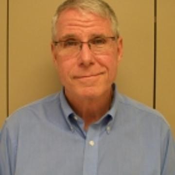 Portrait of James Kearns