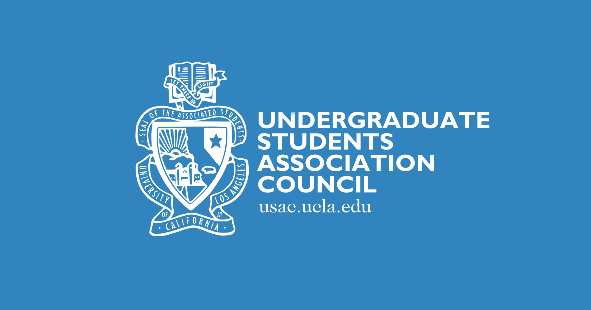 Undergraduate Student Association Council logo